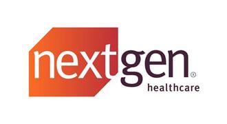 Nextgen EHR / PM Logo