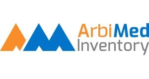 ArbiMed Inventory Logo