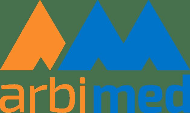 ArbiMed Footer Logo
